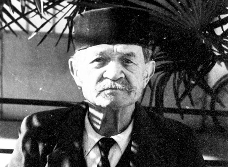 Il fondatore Paolo Brusa