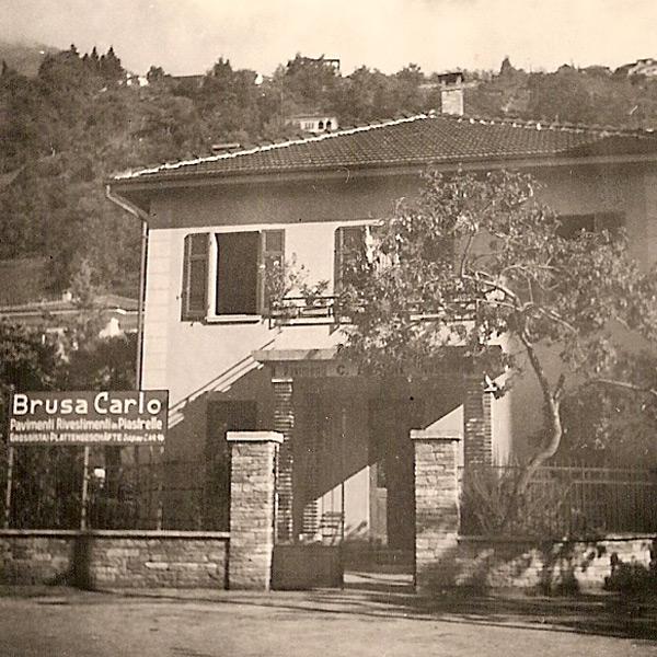 Carlo Brusa fu Paolo