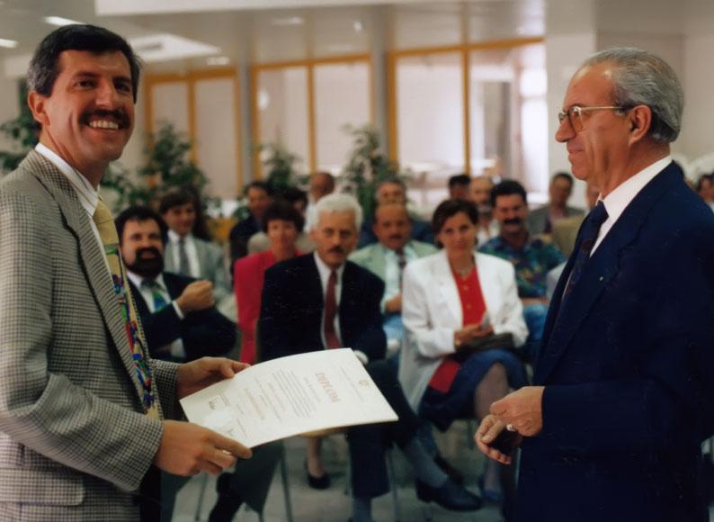 Certificato federale di maestria
