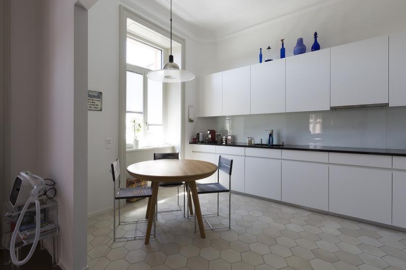 Residenza privata, Locarno