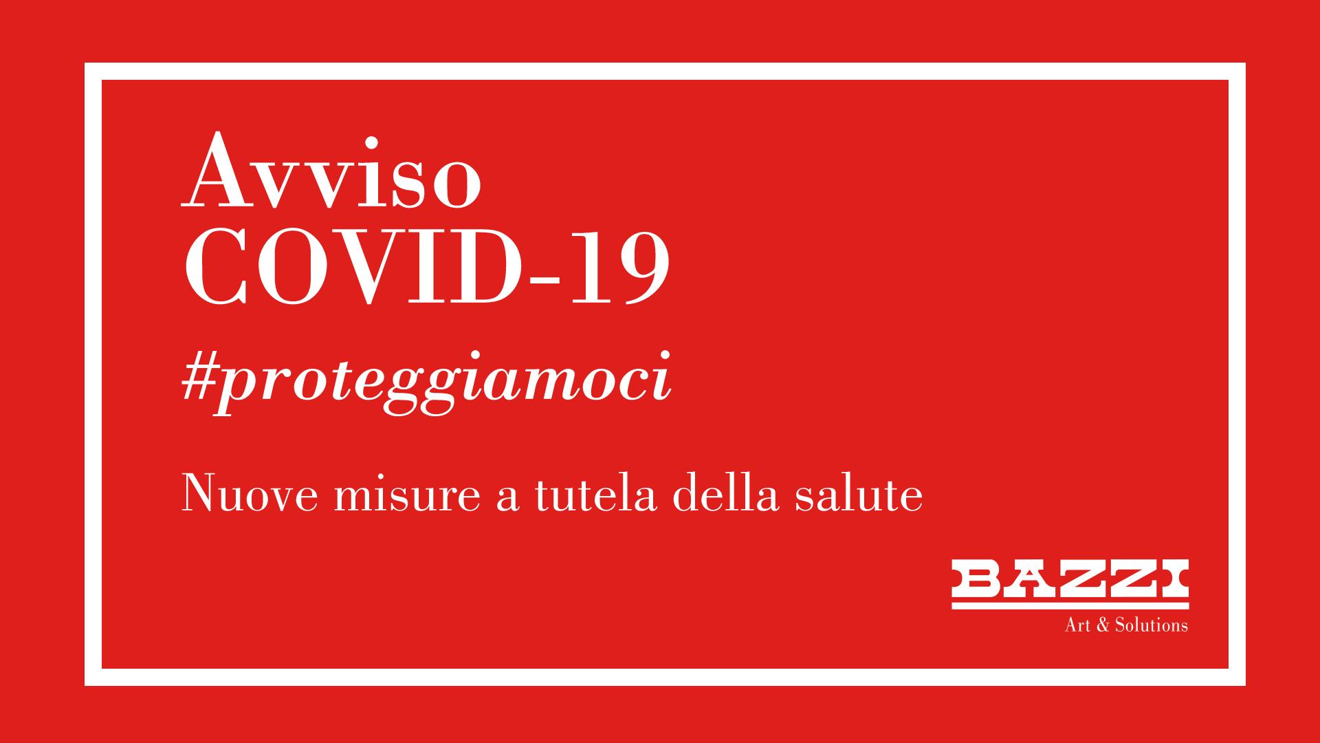 COVID-19 #proteggiamoci