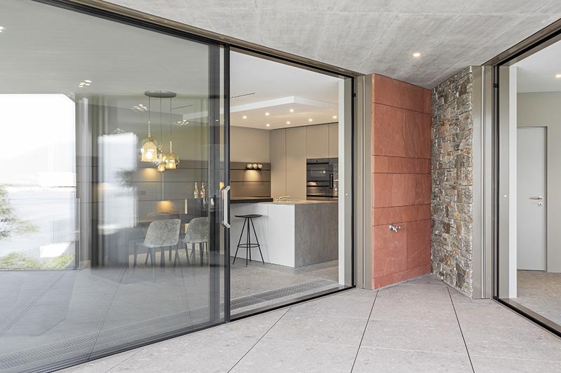Residenza Onda Viva, Ronco s/Ascona
